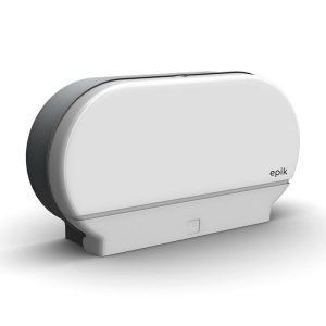 epik toilet paper dispenser