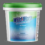 WildWorx multipurpose wipes